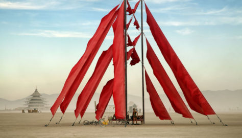 Red Flags and Temple 2016