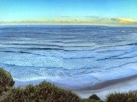 em View from Pacific Hotel, Yamba NSW Panorama done