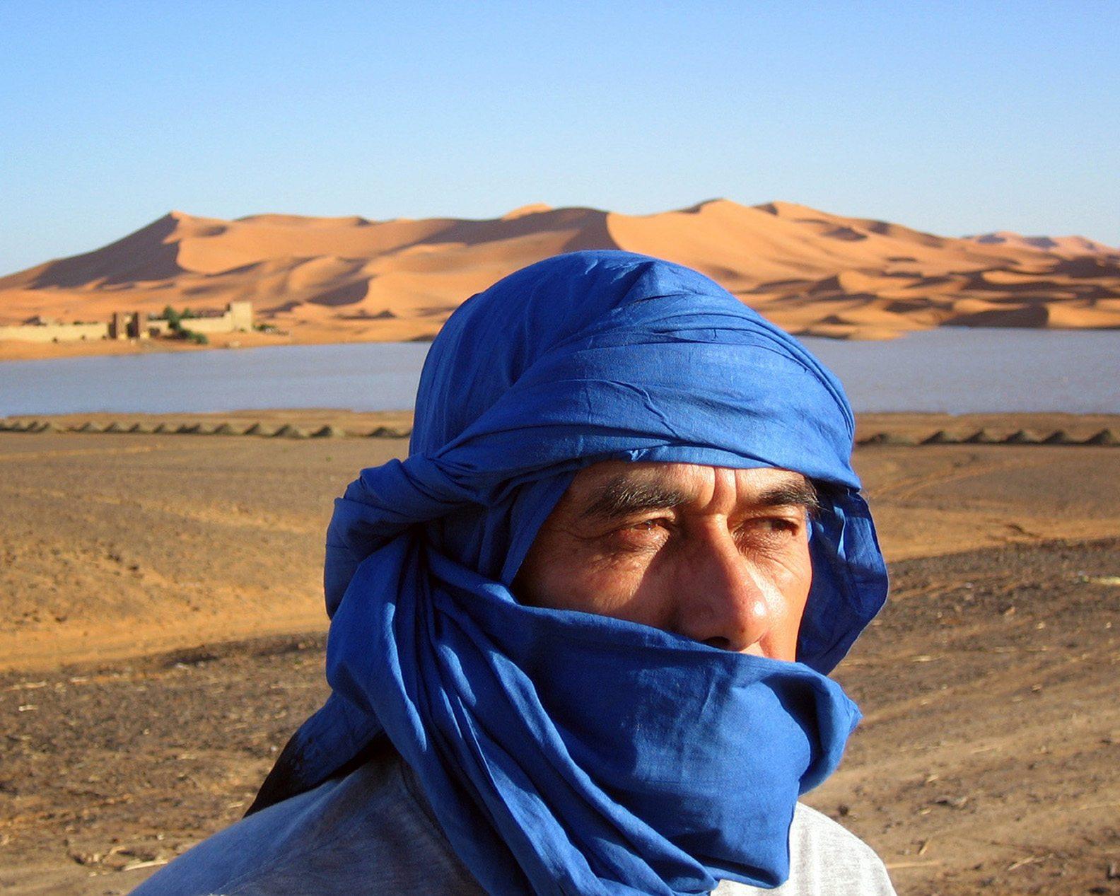CR Shane in Sahara Southern Morocco2